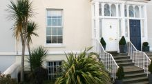39 Strand Road in Sandymount, Dublin 4, extends to nearly 2,500sq ft and boasts spectacular views