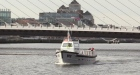 Returning Liffey ferry service brings on waves of nostalgia