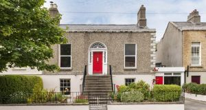 8 Garville Road, Rathgar, Dublin 6, needs lots of TLC to restore it to former glory