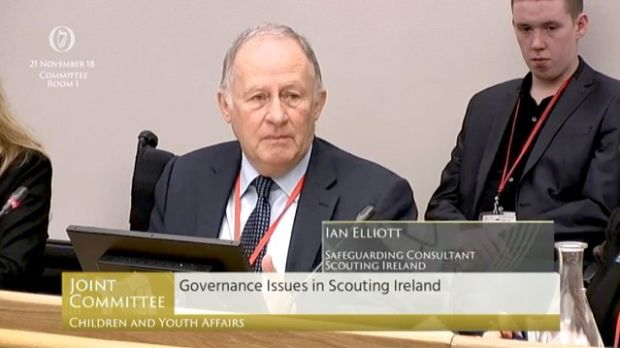 An ongoing internal review of Scouting Ireland led by safeguarding expert Ian Elliott has identified 313 alleged victims, and 237 alleged abusers.