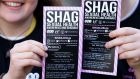 The Union of Students in Ireland (USI) has warned students about risks associated with services provided by 'rogue' crisis pregnancy agencies run by pro-life campaigners as part of its SHAG (Sexual Health Awareness and Guidance) campaign. Photograph: Tom Honan/The Irish Times.