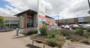 Showgrounds, anchored by TK Maxx, Argos and Marks & Spencer, has been boosted by the arrival of Iceland and Dealz