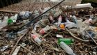 Ireland is the top producer of plastic waste in Europe. File photograph: AP Photo/Matt Dunham