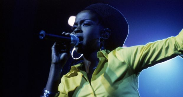 Lauryn Hill and Liam Gallagher announce Irish summer gigs in