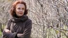 Finnish composer Kaija Saariaho, whose music will be heard again in March at the New Music Dublin festival and in Louth  Contemporary Music Society's Stations of the Sun in Dundalk in June. Photograph: Andrew Campbell