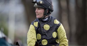 Katie Walsh, profiled in Jump Girls. Photogrpah: ©INPHO/Morgan Treacy