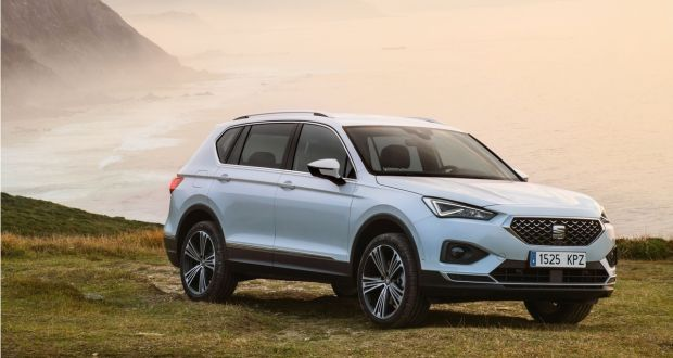 Seat S New Tarraco Joins The Battle Of Seven Suvs
