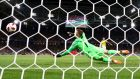 Sequencing is important in sports: penalty shoot-outs in football, service order in tennis tie-breaks and choice of colour in chess matches. Photograph:  Clive Rose/Getty Images