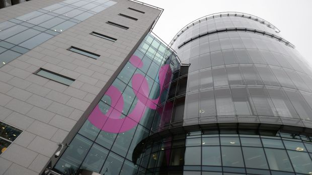 Eir acknowledged that 'customers are currently facing longer than normal, and longer than acceptable, wait times when contacting our customer care call centres.' File photograph: Alan Betson/The Irish Times