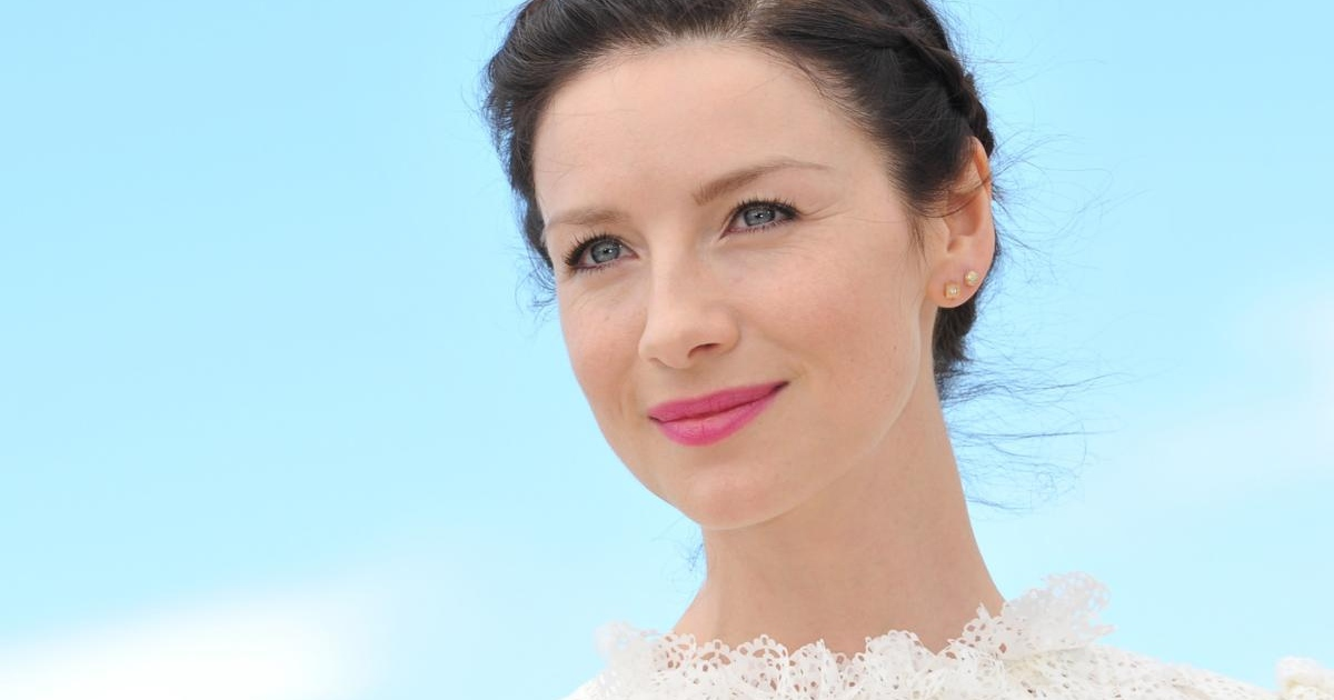 "Caitriona Balfe: ""Let's say being the daughter of a garda in 1980s borderland counties was not the easiest thing."" Photograph: Stephane Cardinale/Corbis via Getty"