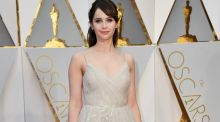 Felicity Jones: 'It's not enough to see more women on camera'