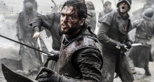 The final series of 'Game of Thrones' will be aired on Sky.