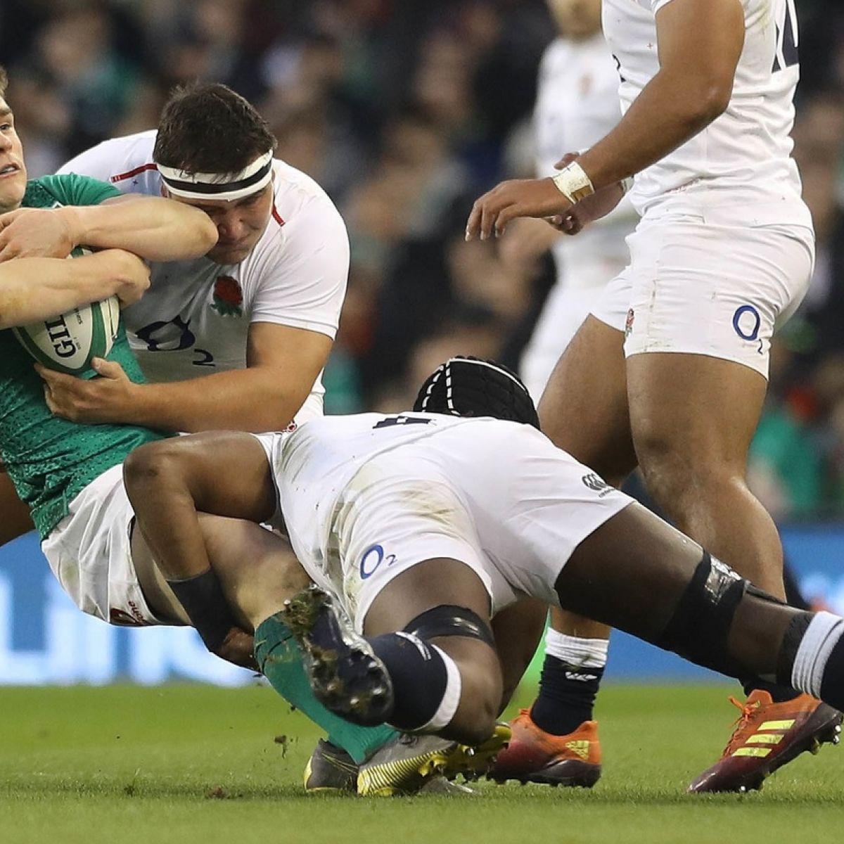 Garry Ringrose: We were far more clinical against Scotland