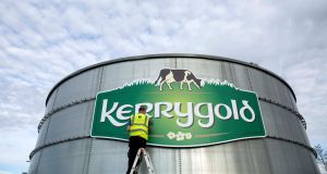 Kerrygold Park in Mitchelstown, Co Cork. Photograph: Clare Keogh