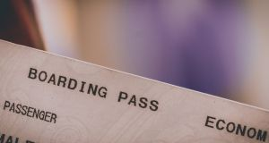 The Consumer Protection (Gift Vouchers) Bill places a minimum five-year expiry date on gift vouchers. Photograph: iStock