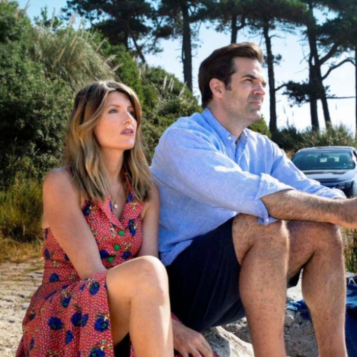 Catastrophe just pulled off the greatest TV ending since The Sopranos