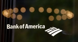 Bank of America's Irish business now has up to €50 billion in assets. Photograph: Getty