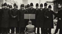 Don McCullin: Photographs you can't look away from