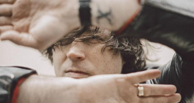 Ryan Adams: the singer-songwriter denies this week's allegations. Photograph: Elizabeth Weinberg/New York Times
