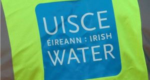Irish Water managing director Eamon Gallen: 'We want to avoid people paying these charges not to enforce them.'