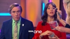 This Time with Alan Partridge - official trailer