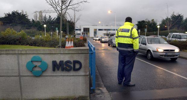 Drug giant MSD seeks permission for major expansion of