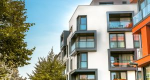 "The report also finds that the build-to-rent sector tends to supply apartments to the premium end of the market ""unsuitable for people on average incomes"". Photograph: iStock"