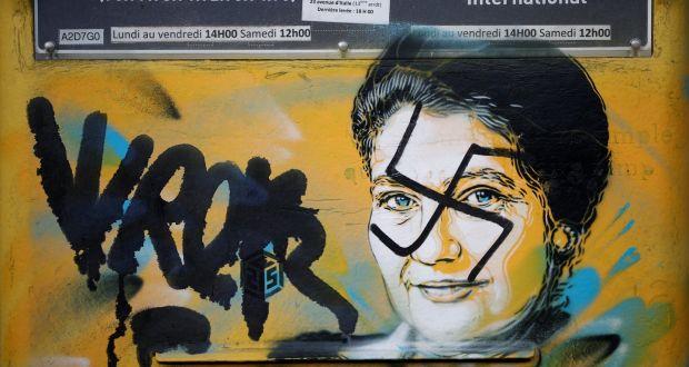 Anti-Semitism rising sharply across Europe, latest figures show