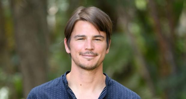 What Black Hawk Said Long Ago I Loved >> Josh Hartnett I Lived In Dalkey For A While I Loved It I Had A
