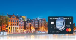 Win flights to Amsterdam, plus three nights' accommodation in a four star hotel