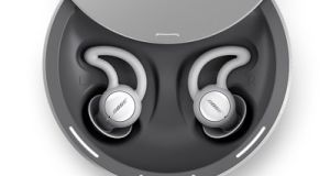 Bose sleepbuds may look like tiny headphones, but they're not for listening to music