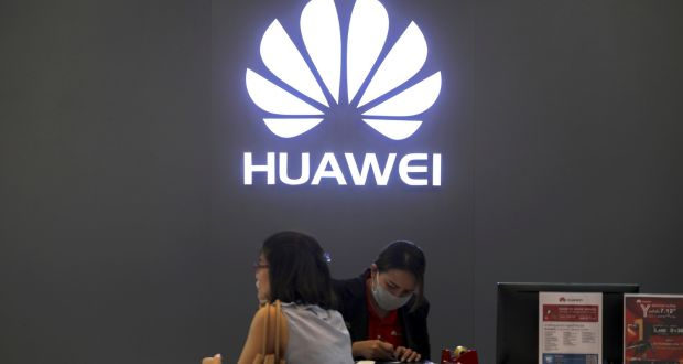 Huawei ban could stall progression to 5G by several years