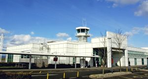 City of Derry airport: The loss of the Derry to London Stansted route after flybmi ceased operations has raised concerns over the viability of the airport