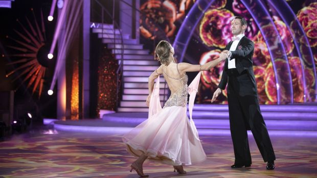 Dancing with the Stars: Judges in the dock as Demi Isaac