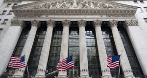 The New York Stock Exchange. Robeco's new study goes all the way back to 1800, testing the long-term performance of six different factors on four different asset classes – stocks, bonds, currencies and commodities. Photograph: iStock