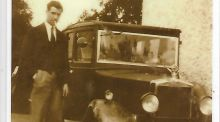 Family Fortunes: My dad owned the Model T Ford mentioned in John McGahern's memoir