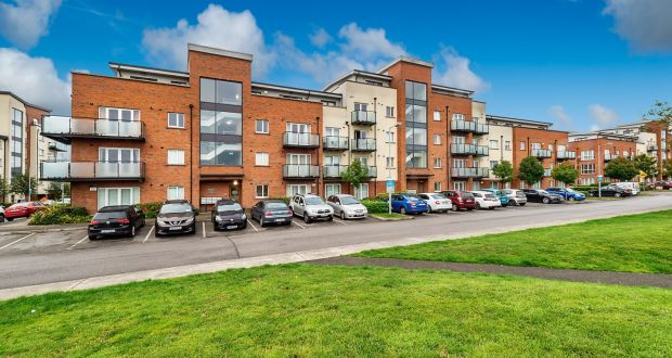 a1c152126c35a The properties in the Mayeston Hall development could produce a rent roll  of €396,000,