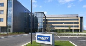 Kerry, owner of brands such as Denny and Dairygold, said volume growth was well ahead of its markets.