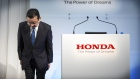 3,500 job losses as Honda closes its only British car plant