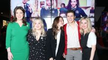 Derry Girls series two premiere leaves audience 'buzzing'