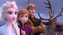 Frozen 2 trailer smashes record for viewing figures