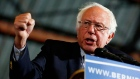 Bernie Sanders enters race for US Presidency