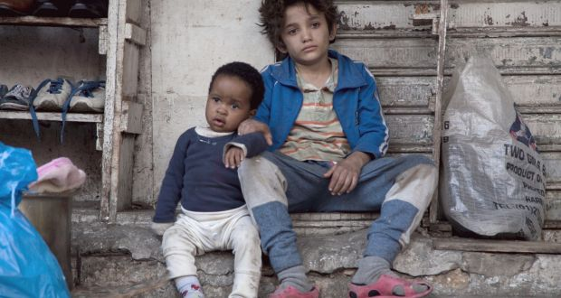 Capernaum is every bit as cinematically engaged as the greats of Italian neo-realism