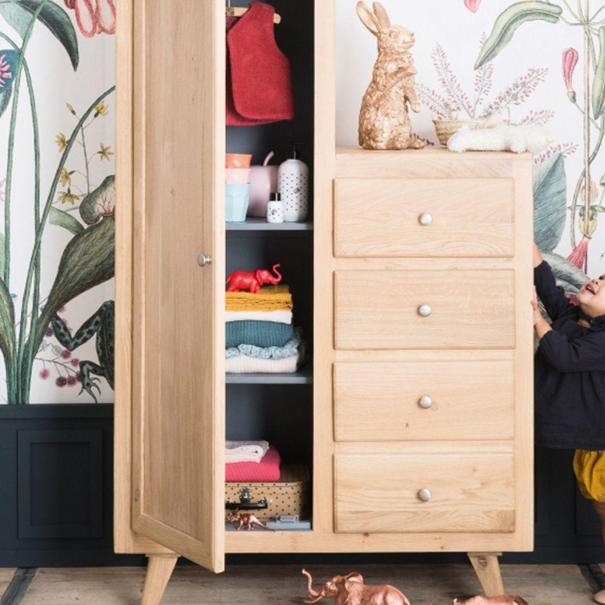 Eight Interior Design Ideas For Children S Rooms