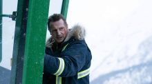 Cold Pursuit: Liam Neeson's best film in years but no one's talking about that