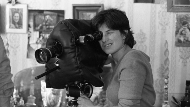 Filmaker Chantal Ackerman. Photograph: Getty Images