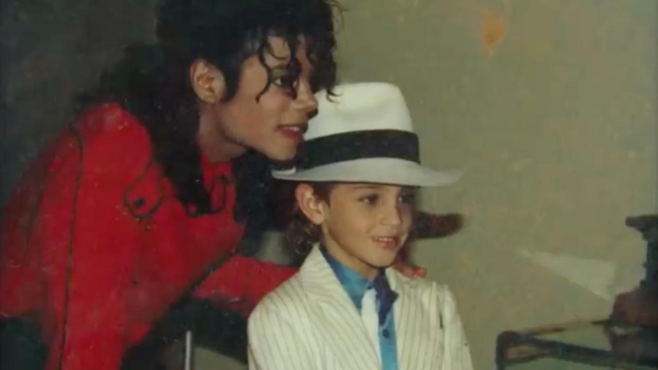 First trailer for Michael Jackson documentary 'Leaving Neverland' released