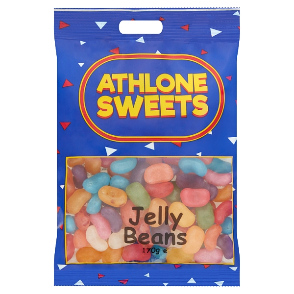 """7991898d2dac A packet of jelly beans from the Co Westmeath-based Athlone Sweets has a  similar warning. It says """"E102"""