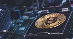 Wilsons said the cryptocurrencies will have a fluctuating value of about £300,000. Photograph: iStock