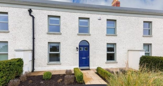 What sold for about €650k in Dublin 4, Foxrock, Portobello and